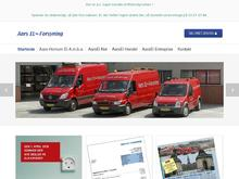 Aars El-Forsyning Entreprise A/S