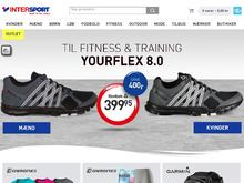 INTERSPORT Aars I/S