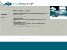 Kimbrer Systems ApS